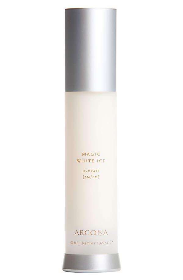 Magic White Ice Jumbo Hydrating Gel,                         Main,                         color,