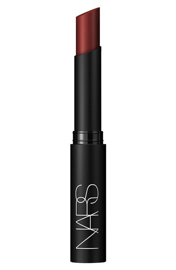 Alternate Image 1 Selected - NARS Pure Matte Lipstick