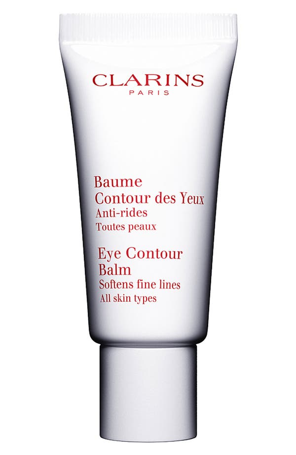 Alternate Image 1 Selected - Clarins Eye Contour Balm