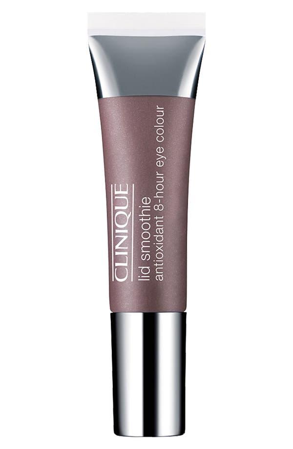 Main Image - Clinique 'Lid Smoothie' Antioxidant 8-Hour Eye Colour