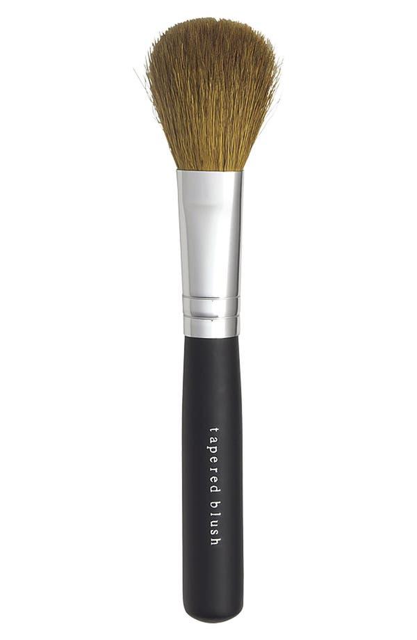 Alternate Image 1 Selected - bareMinerals® Tapered Blush Brush
