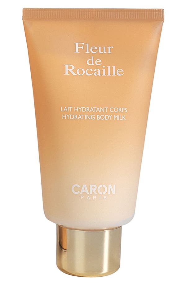 Alternate Image 1 Selected - Caron 'Fleur de Rocaille' Hydrating Body Milk