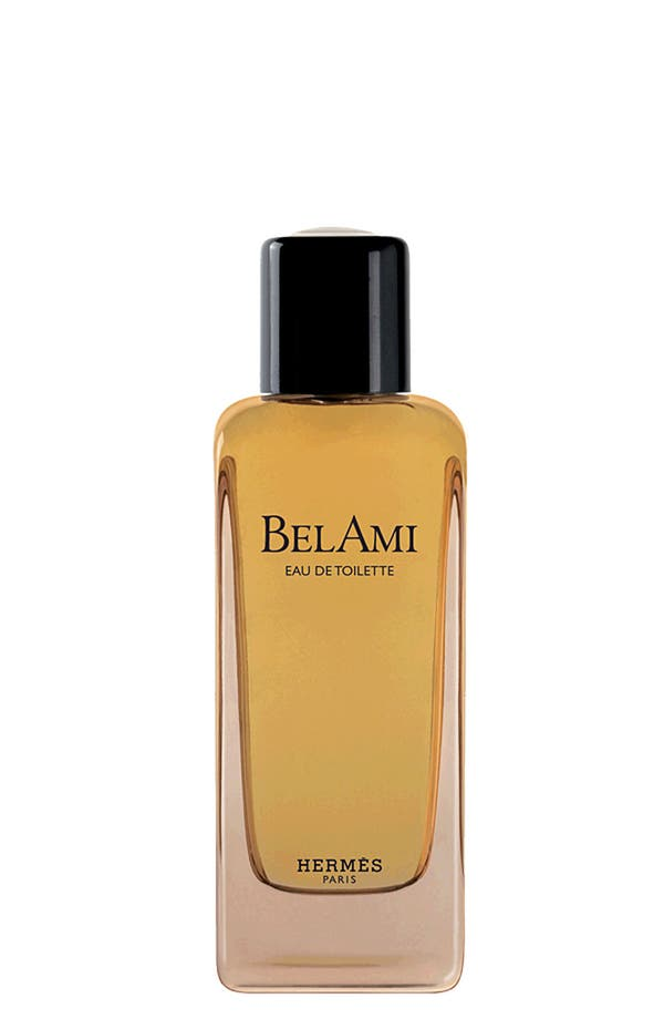 Alternate Image 1 Selected - Hermès Bel Ami - Eau de toilette natural spray