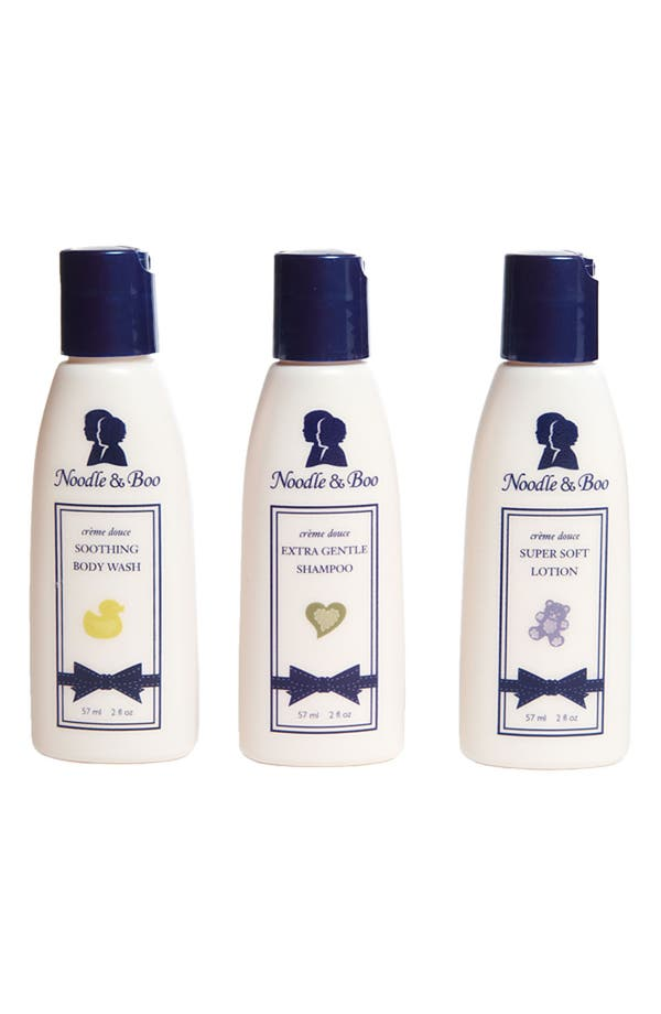 Main Image - Noodle & Boo Essential Care Kit