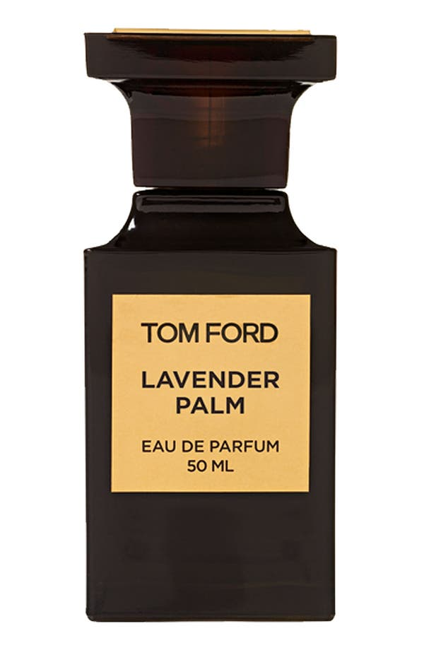 Alternate Image 1 Selected - Tom Ford Private Blend 'Lavender Palm' Eau de Parfum