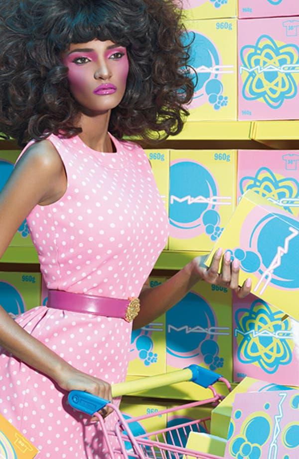 M·A·C 'Shop M·A·C' Lipstick,                             Alternate thumbnail 2, color,