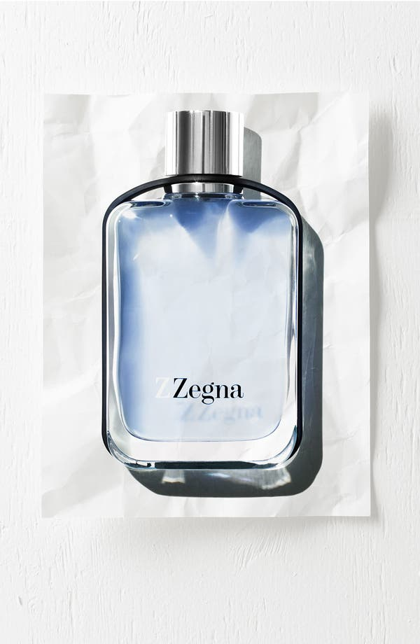 Alternate Image 2  - Z Zegna Eau de Toilette