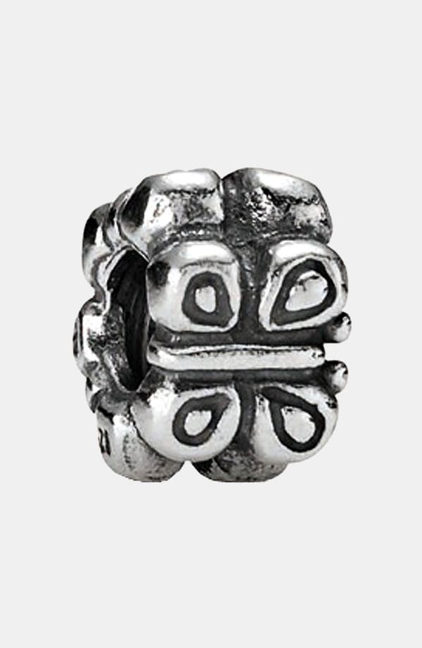 Alternate Image 1 Selected - PANDORA Butterfly Charm