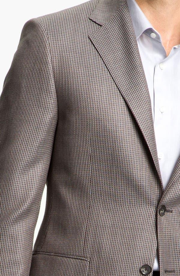 Alternate Image 3  - Joseph Abboud 'Signature Silver' Sportcoat