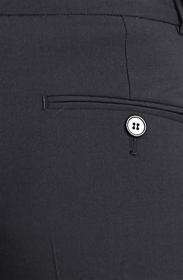 Alternate Image 3  - Dolce&Gabbana Stretch Wool Pants