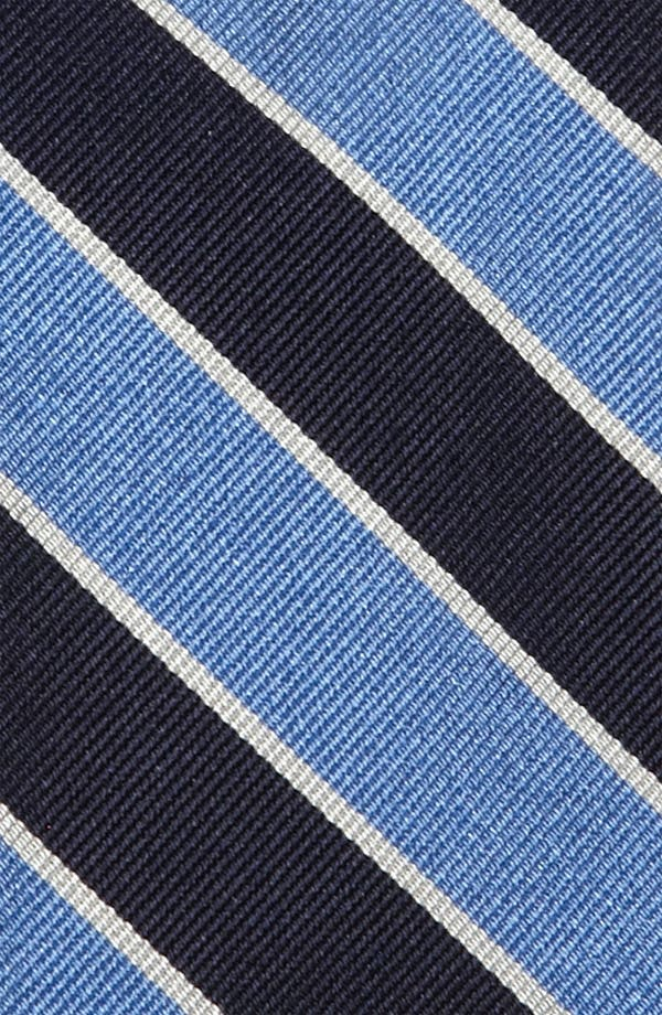 Alternate Image 2  - Jack Spade Woven Silk Tie