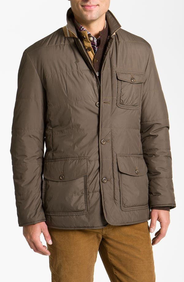 Alternate Image 1 Selected - Tommy Bahama 'Coat d'Azur' Jacket