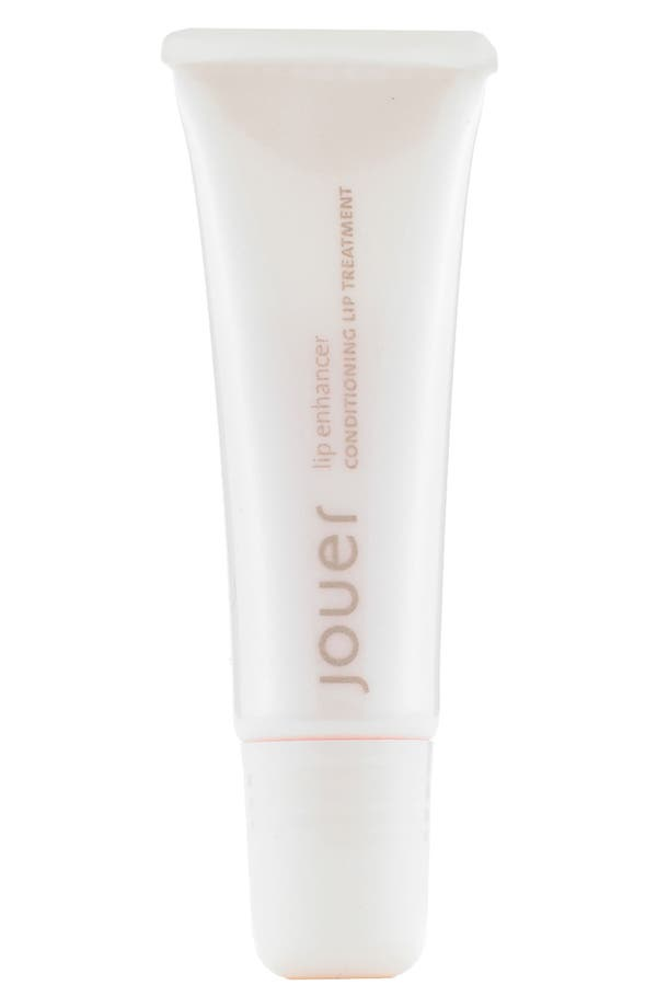 Main Image - Jouer Lip Enhancer Conditioning Lip Treatment