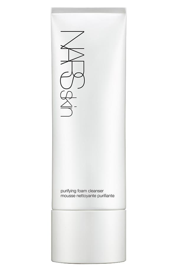 Main Image - NARS Skin Purifying Foam Cleanser