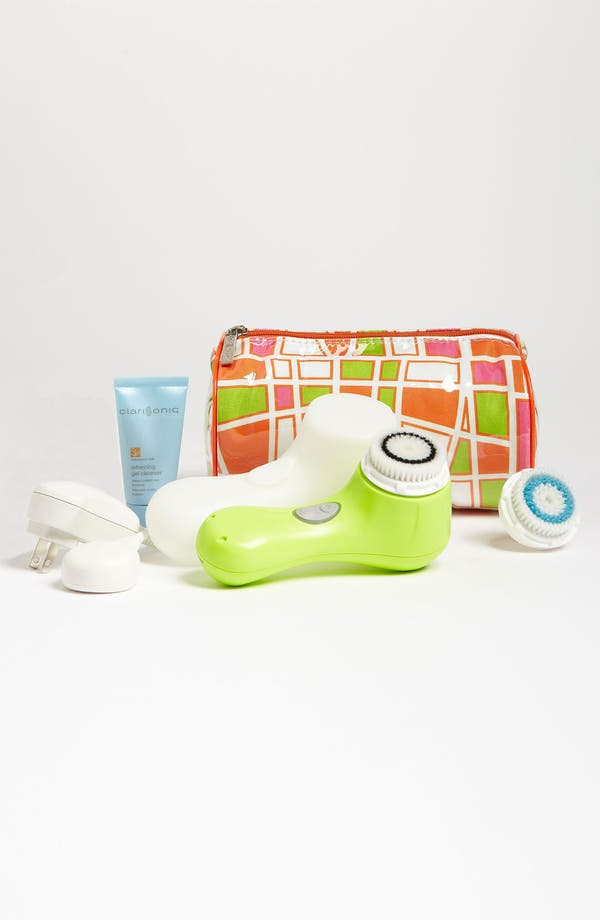 Alternate Image 1 Selected - CLARISONIC® 'Mia 2 - Day Glo Green' Sonic Skin Cleansing System (Nordstrom Exclusive) ($194 Value)