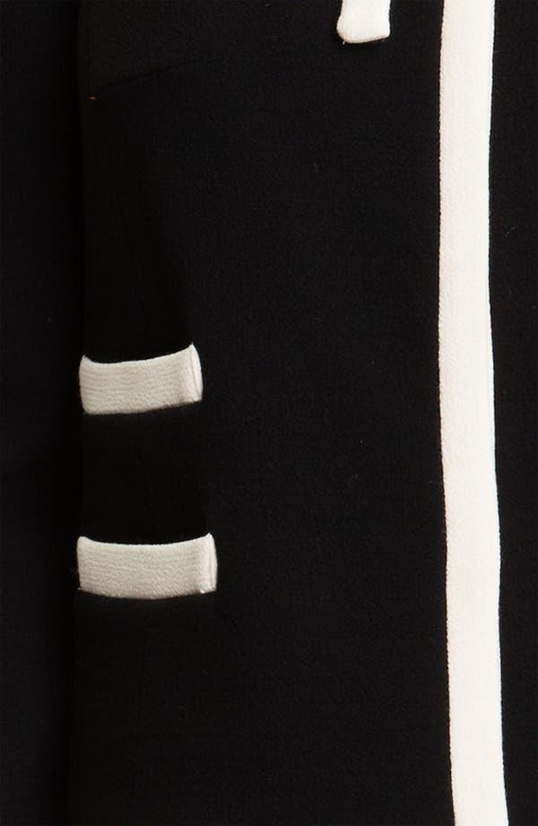 Alternate Image 3  - Milly 'Marizia' Bow Detail Jacket
