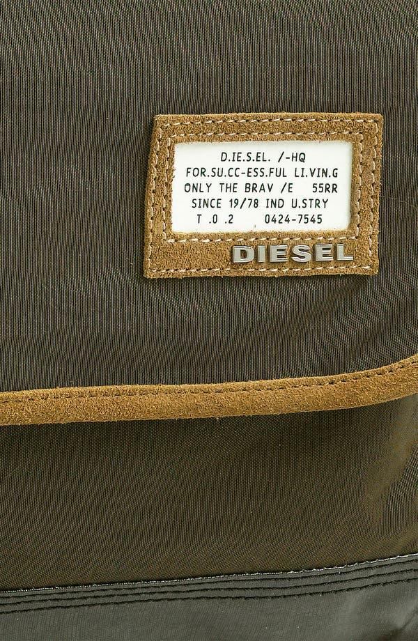 Alternate Image 5  - DIESEL® 'T-Ten Rush' Cross Body Messenger Bag