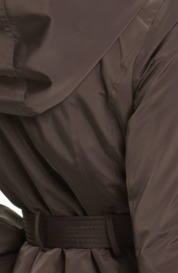 Alternate Image 3  - MICHAEL Michael Kors Softshell Trench Coat