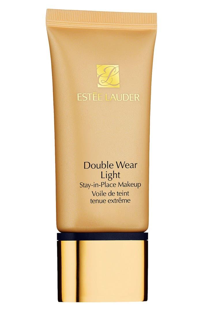 est e lauder double wear light stay in place makeup. Black Bedroom Furniture Sets. Home Design Ideas