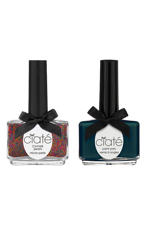 Alternate Image 1 Selected - Ciaté 'Caviar Manicure™ - Candy Shop' Set