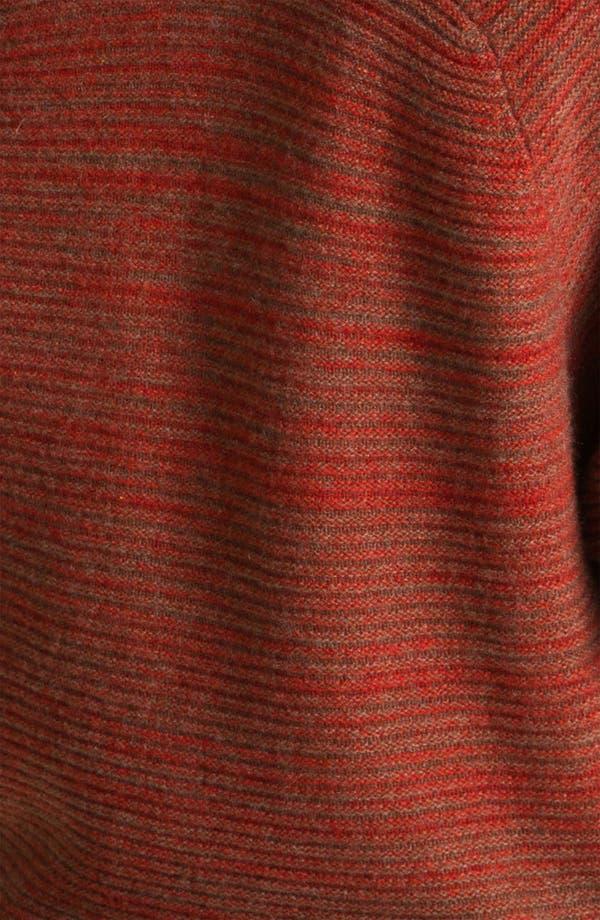 Alternate Image 3  - Nordstrom Collection Cashmere Shrug