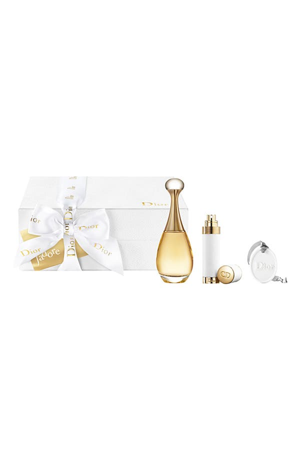 Alternate Image 1 Selected - Dior 'J'adore' Jewel Box Set