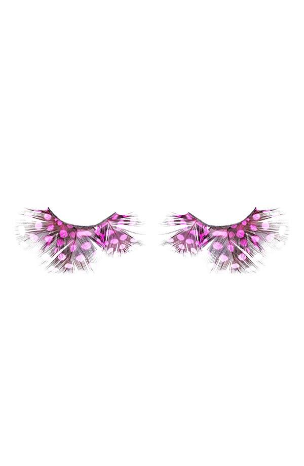 Alternate Image 1 Selected - Napoleon Perdis 'Rosa' Faux Lashes