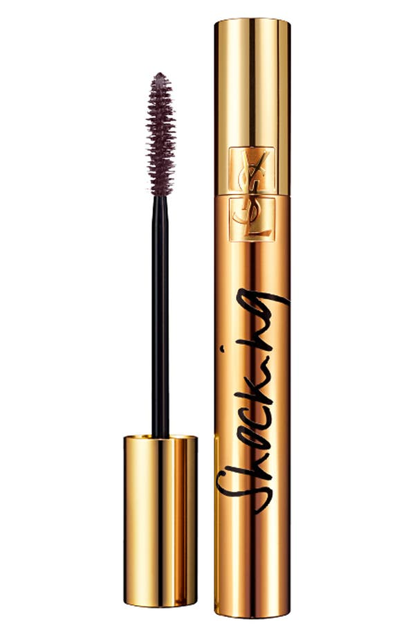 Alternate Image 1 Selected - Yves Saint Laurent 'Volume Effet Faux Cils Shocking' Mascara