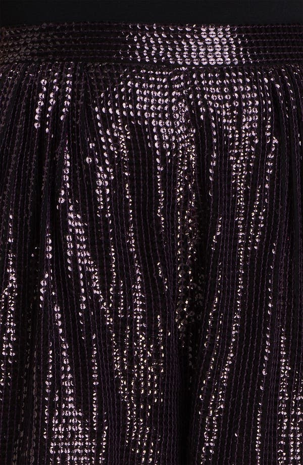 Alternate Image 3  - Diane von Furstenberg 'Sandra Cuvet' Sequin Shorts