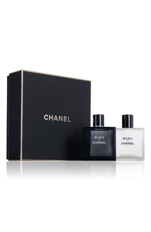 Main Image - CHANEL BLEU DE CHANEL GIFT SET