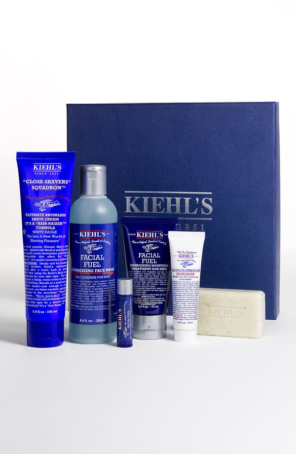 Main Image - Kiehl's Since 1851 'Ultimate Man' Refueling Set ($80 Value)