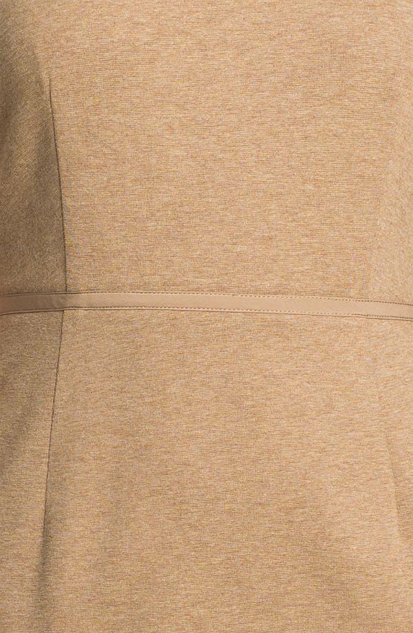 Alternate Image 3  - Trina Turk 'Myrna' Knit Sheath Dress
