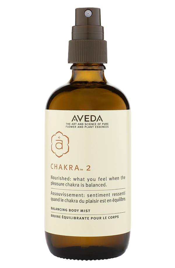 Alternate Image 1 Selected - Aveda 'chakra™ 2' Balancing Body Mist