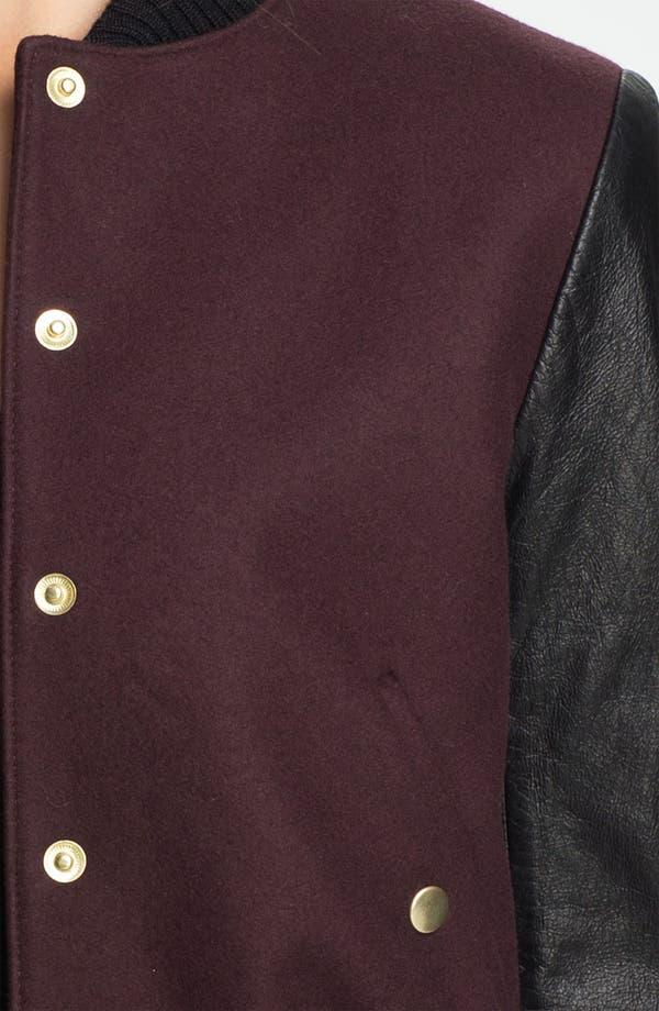 Alternate Image 3  - Theory 'Dex' Crop Jacket