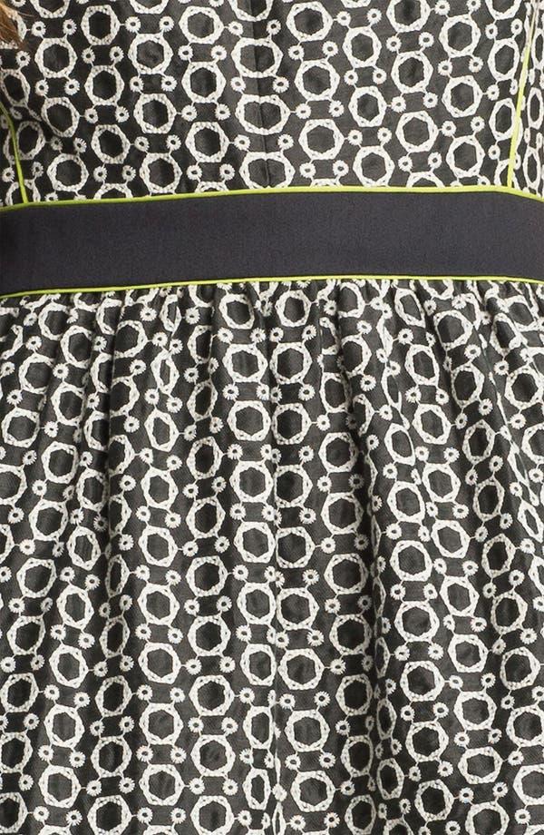 Alternate Image 3  - Mcginn Sleeveless Fit & Flare Dress