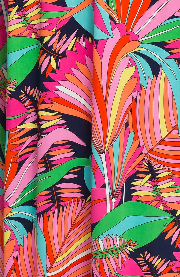 Alternate Image 3  - Trina Turk 'Amrita' Print Maxi Dress
