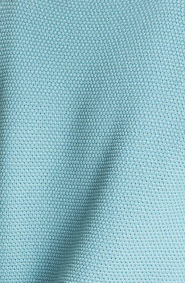 Alternate Image 5  - St. John Yellow Label Micro Knit Sweater