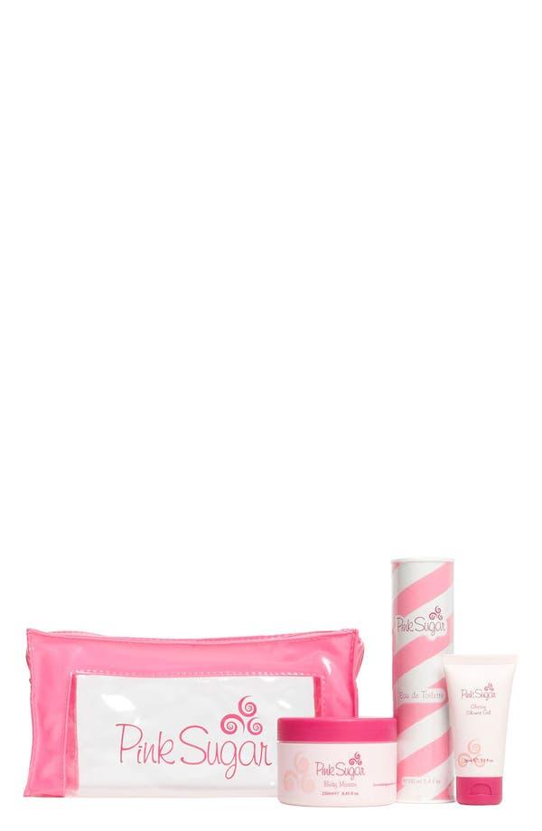 Alternate Image 2  - Pink Sugar Fragrance Set ($94 Value)