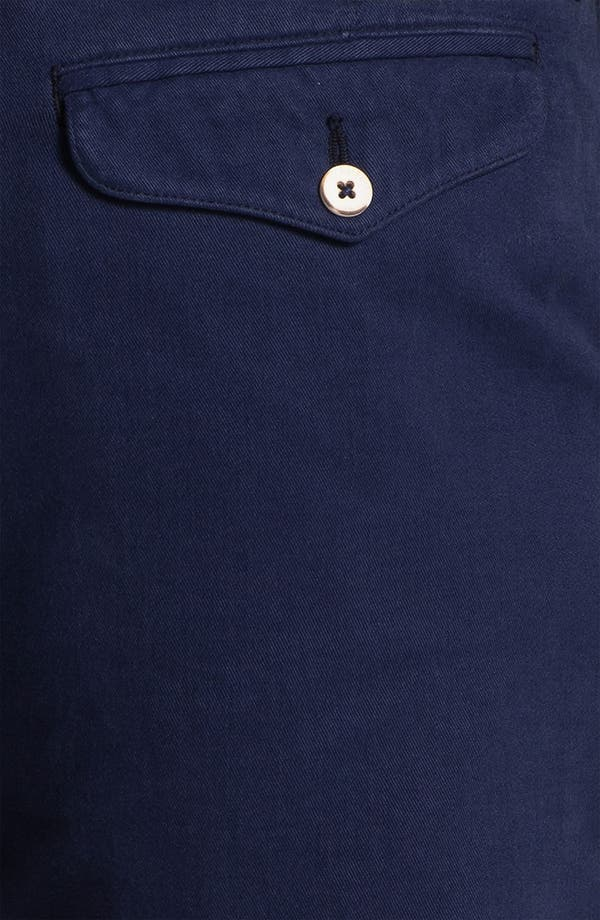 Alternate Image 3  - Levi's® Made & Crafted™ 'Drill' Cotton Chinos
