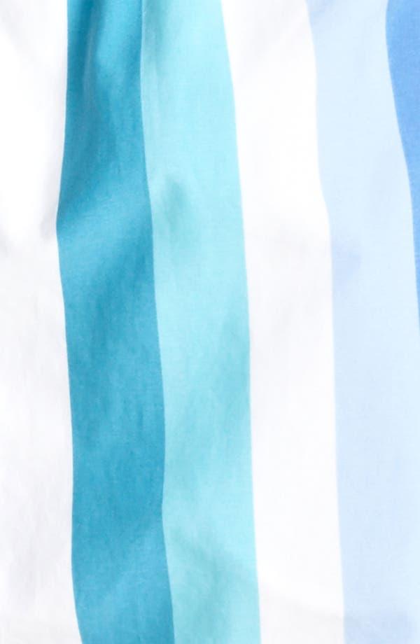 Alternate Image 3  - Vilebrequin 'Moorea' Stripe Print Swim Trunks