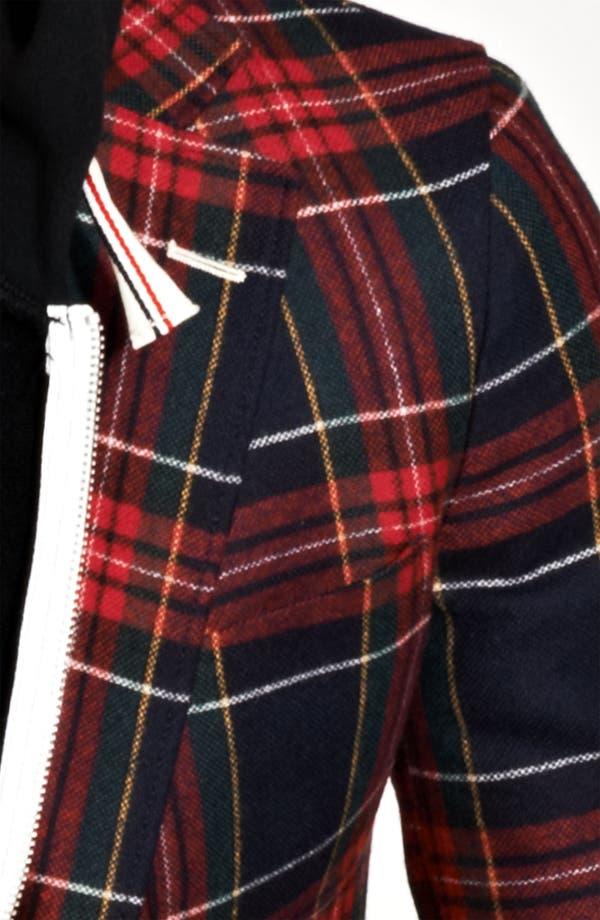 Alternate Image 2  - Gant Rugger Tartan Plaid Sportcoat
