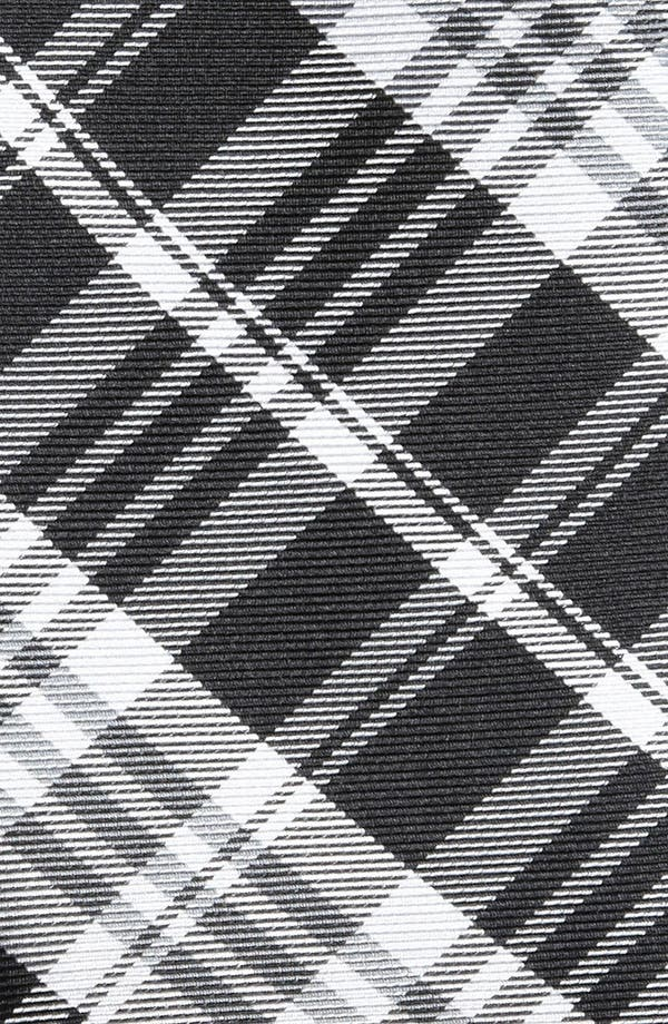 Alternate Image 2  - 1901 Woven Silk Tie (Online Only)