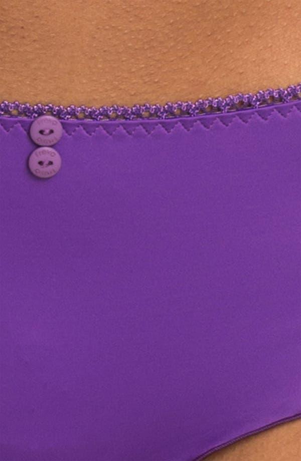 Alternate Image 3  - Freya 'Deco Honey' Boy Shorts