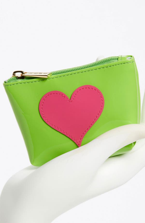 Alternate Image 2  - Lolo 'Avery - Heart Mini' Pouch