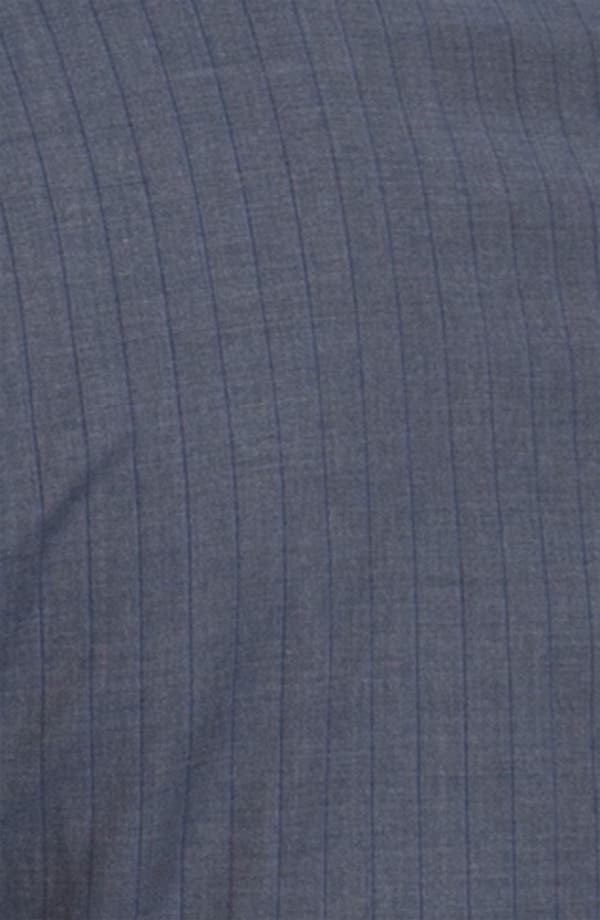 Alternate Image 5  - BOSS Black 'Huge/Genius' Stripe Suit