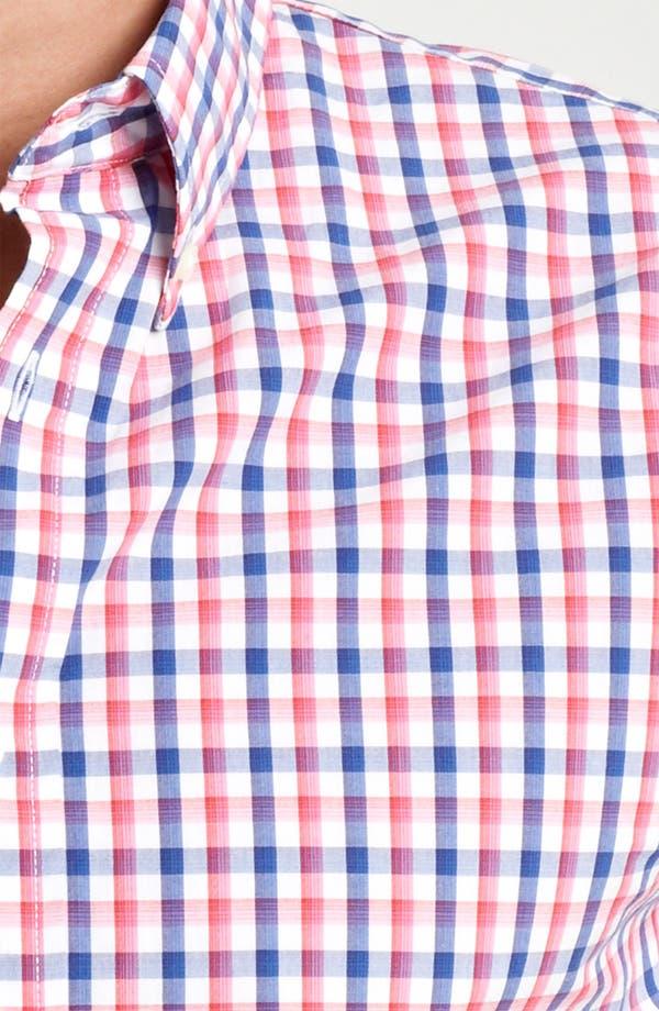 Alternate Image 3  - Jack Spade 'Bailey' Gingham Check Shirt