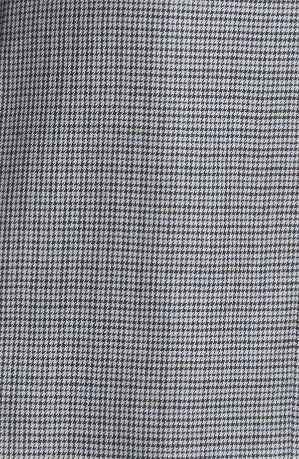 Alternate Image 3  - Joseph Abboud 'Profile' Trim Fit Check Sportcoat