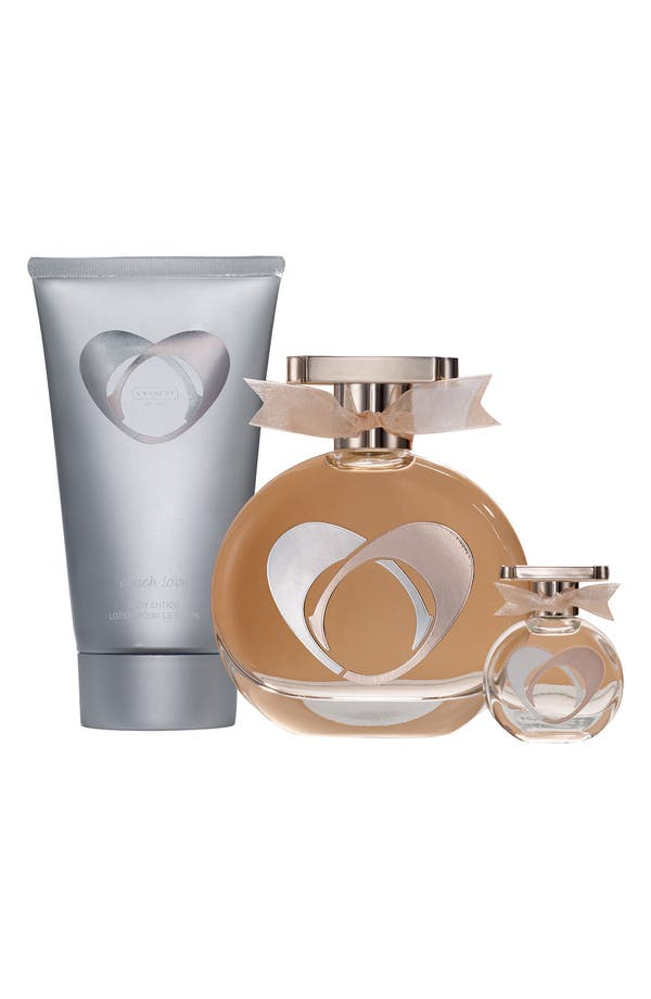 Alternate Image 2  - COACH 'Love' Gift Set ($144 Value)