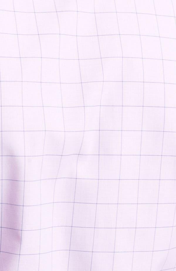 Alternate Image 3  - Paul Smith London Windowpane Plaid Shirt