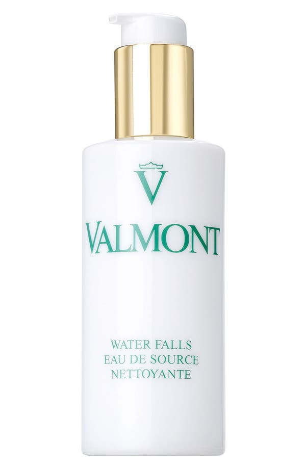 Alternate Image 1 Selected - Valmont 'Water Falls' Rinse Free Cleanser
